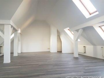 *Ein Maisonette-Wohn-Traum wird wahr + EBK nach Wunsch!* 04179 Leipzig, Maisonettewohnung