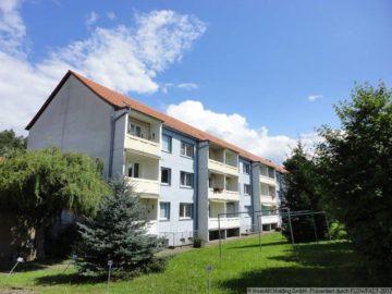 +++Helle Wohnung mit Balkon nahe Altstadt+++ 06682 Teuchern, Etagenwohnung