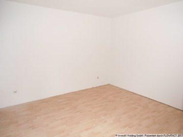 Gemütliche 2-Zimmer-Wohnung 32425 Minden, Etagenwohnung