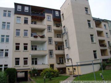 Einziehen und Wohlfühlen! 09126 Chemnitz, Etagenwohnung