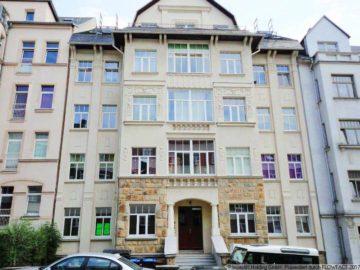 Helle 3-Zimmer in ruhiger Lage in Chemnitz 09126 Chemnitz, Erdgeschosswohnung