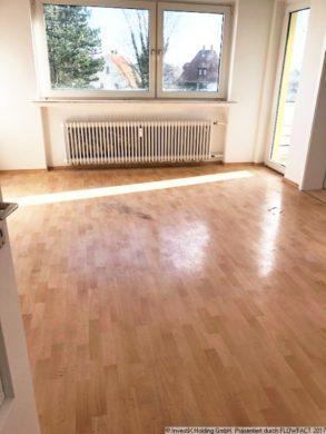 *Gemütliche 2-Zimmer mit Balkon* 32425 Minden, Etagenwohnung