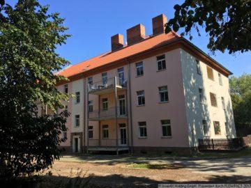 Gemütliche 1,5-Zimmer in ruhiger Lage mit Balkon 06667 Weißenfels, Etagenwohnung