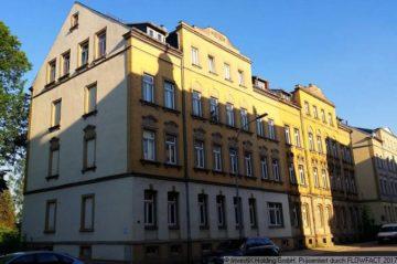 *Gemütliche Wohnung in ruhiger Lage + 320,00€ Renovierungsbonus* 09212 Limbach-Oberfrohna, Etagenwohnung